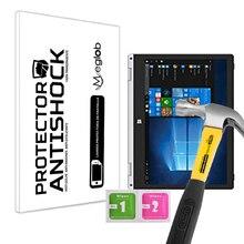 Защита экрана Противоударная защита от царапин Совместимость с планшетом Trekstor PrimeBook C11