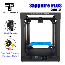 TWO TREES 3D Printer Sapphire plus CoreXY BMG Extruder Core xy 300*300*350mm Sapphire S Pro DIY Kits 3.5 inch touch screen