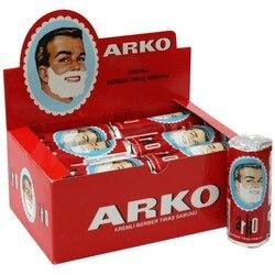 Jabón de afeitar de palo de Arko 75 G x 10 Uds.