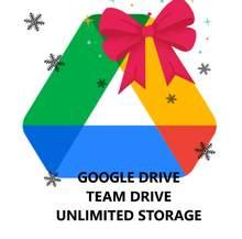 Неограниченное Облачное хранилище Global Premium G Drive-TeamDrive-весь срок службы-доставка по всему миру