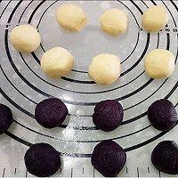 紫薯小金瓜的做法图解4