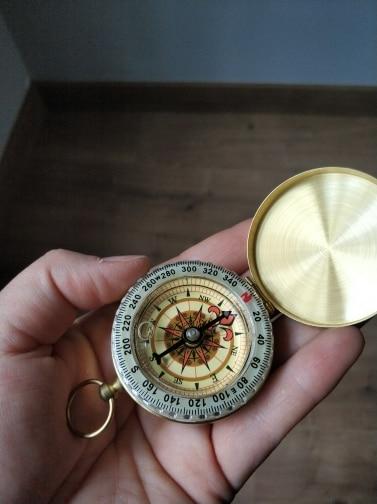 -- Geomantic Bússola Precisão