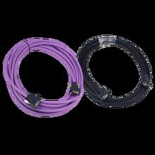 Кабель для передачи данных Allwin Yaselan Printer PCI 14 pin,(длина: 4 м 6 м