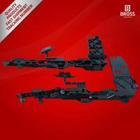 Bross BSR23 1 썬 루프 앵글 브래킷 1247800612 E 클래스 W 124 1984 1993 S124 1993 1996|선루프 컨버터블&하드톱|   -
