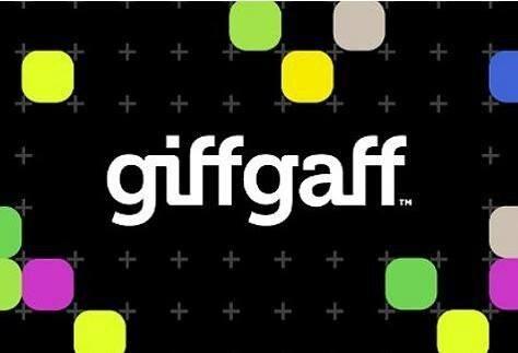 免费申请英国GiffGaff手机卡(全球包邮)