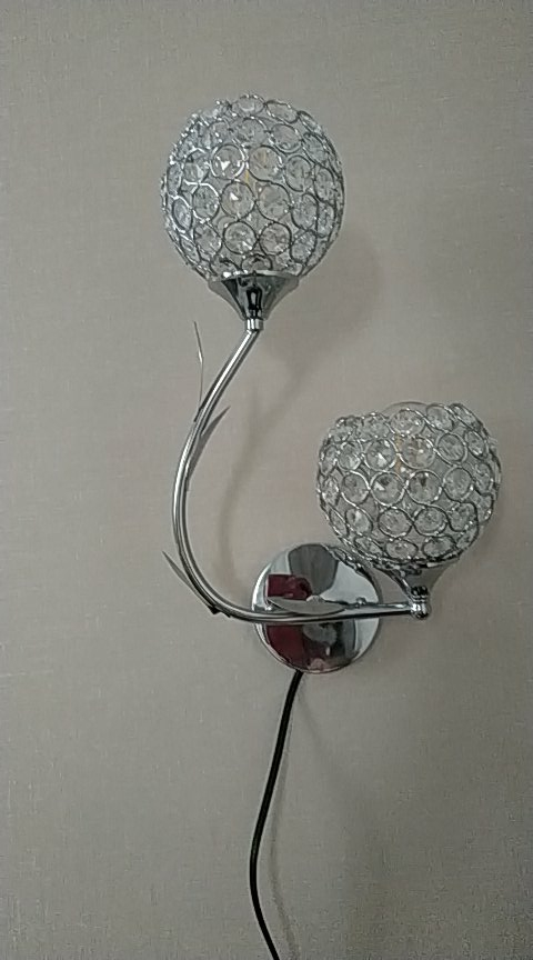 -- Decorativa Moderna Lâmpada