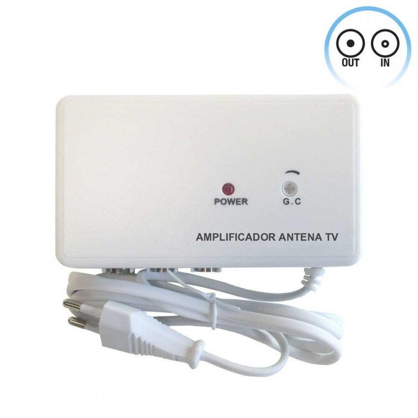 TV Signal Amplifier 7hSevenOn Elec