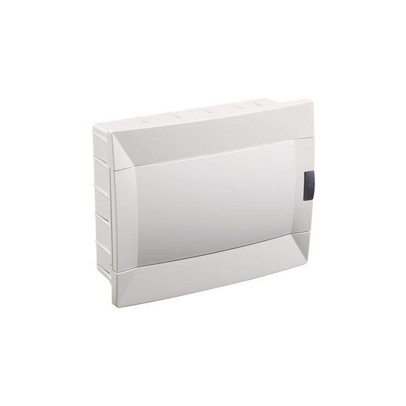 Kassa verzonken gemonteerd Automatische 12 Modules IP40 gratis spot Halogeen's lane 35mm twee modules 17mm automatische materiaal elektra