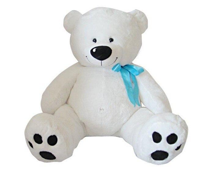 Мишка Умка 80 см, мягкая игрушка Fluffy Family 681182