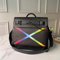 LV мужская сумка, роскошная сумка для мужчин отпариватель PM