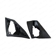 Exterior Mirror Rubber Seals L + R A1248107716 for Mercedes W201/ W124(LHD CARS)
