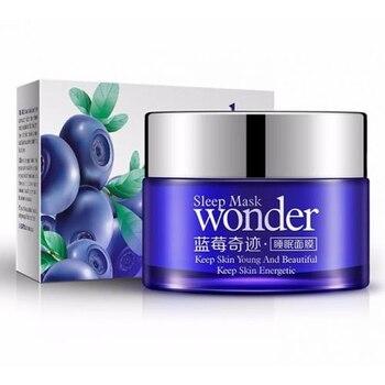Face cream bioaqua natural blueberry wonder essence cream 50 ml d ran wonder cream face