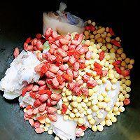 黄豆花生猪蹄汤 #福气年夜菜#的做法图解9