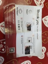 Ordered in Odessa on 29.12.2020, took 17.01.2021. Quality is good. Thank you. Recommend