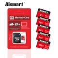 High Speed Micro SD Memory Cards 8GB 16GB 32GB 64GB Class 10 Storage Micro SD Card 128gb 256gb TF card for phone PC tablet