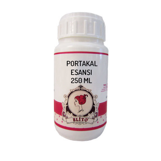 Elito Orange Essential Oil-250 Ml
