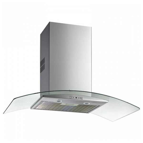 Conventional Hood Teka NC785 70 Cm 807 M3/h 68 DB 286W Stainless Steel