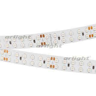 008768 Ribbon RT 2-5000 24 V Green 2x2 (3528, 1200 LED, Lux) Arlight Coil 5 M