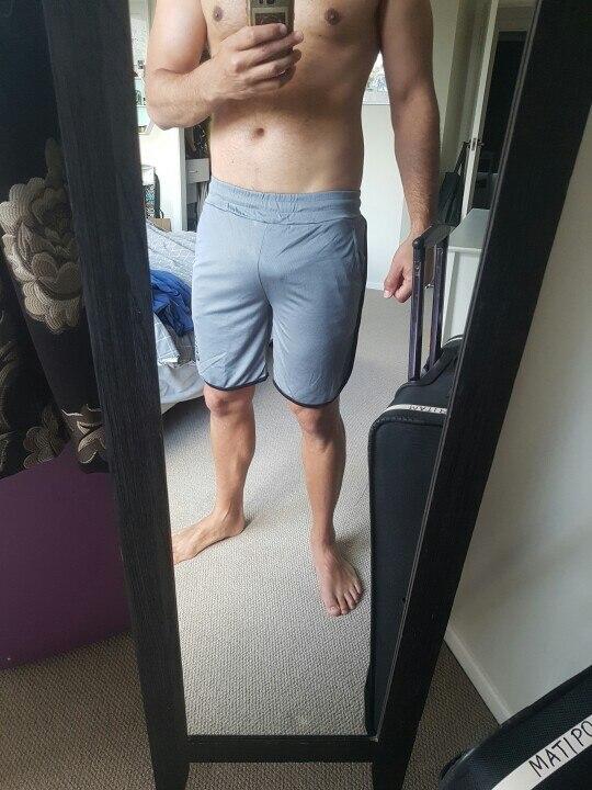 Shorts de corrida calças curtas esporte