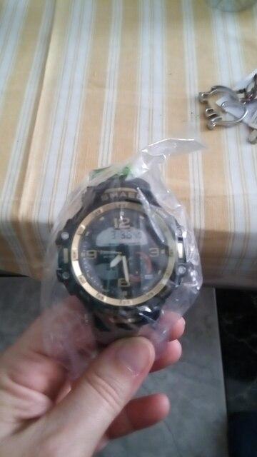 שעון צבאי לחיילים דגם 204 photo review