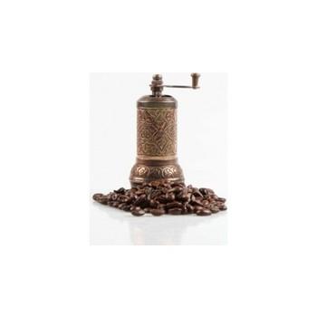 Ottoman Motif młynek do kawy i przypraw miedź czarny pieprz tanie i dobre opinie Wildlebend CN (pochodzenie)