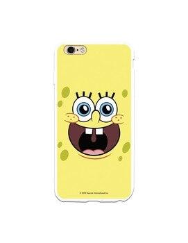 Funda para iPhone 6 Plus Oficial de Nickelodeon Bob Alegre - Bob...