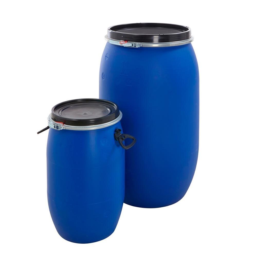Barrel พลาสติกเปิดหมักบ้านแอลกอฮอล์ брага เบียร์ไวน์