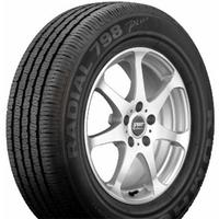 Kumho 235/60 HR17 102H RADIAL PLUS  4x4