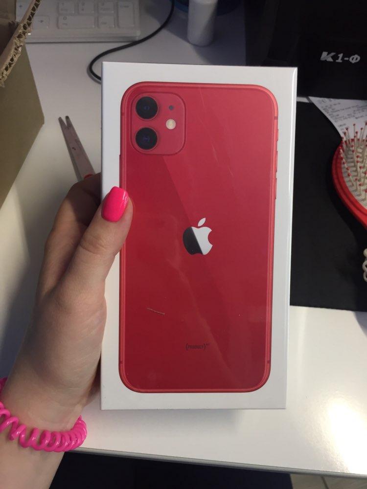 Smartphone Apple iPhone 11 128GB Cellphones    - AliExpress