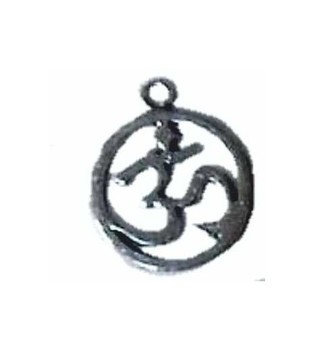 AMULET OHM Eco With Circle Tare Peace And Balance