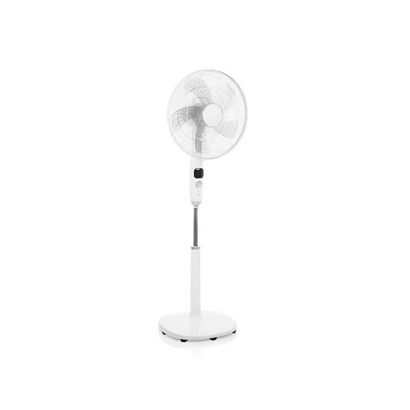 Stand Fan Pro Tristar VE-5891 25W White