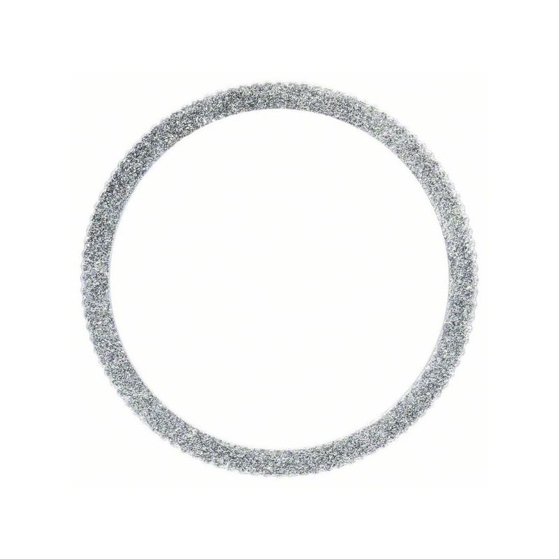 BOSCH-reducer Ring saw blades circulate 30x25,4x1,5mm