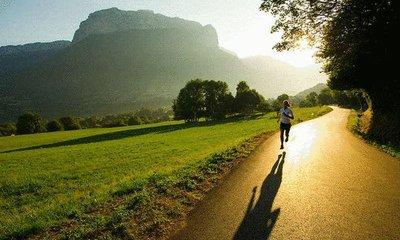 晨跑结束后过多久吃早餐对身体最好-养生法典