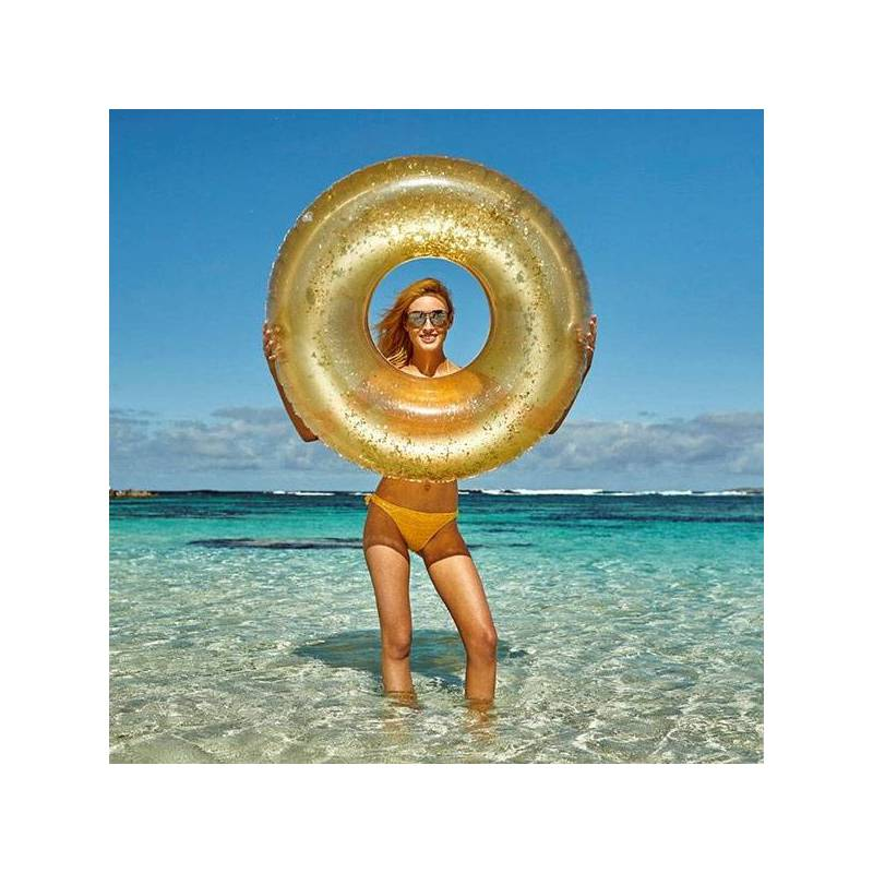 Inflatable Float Bright Fashion