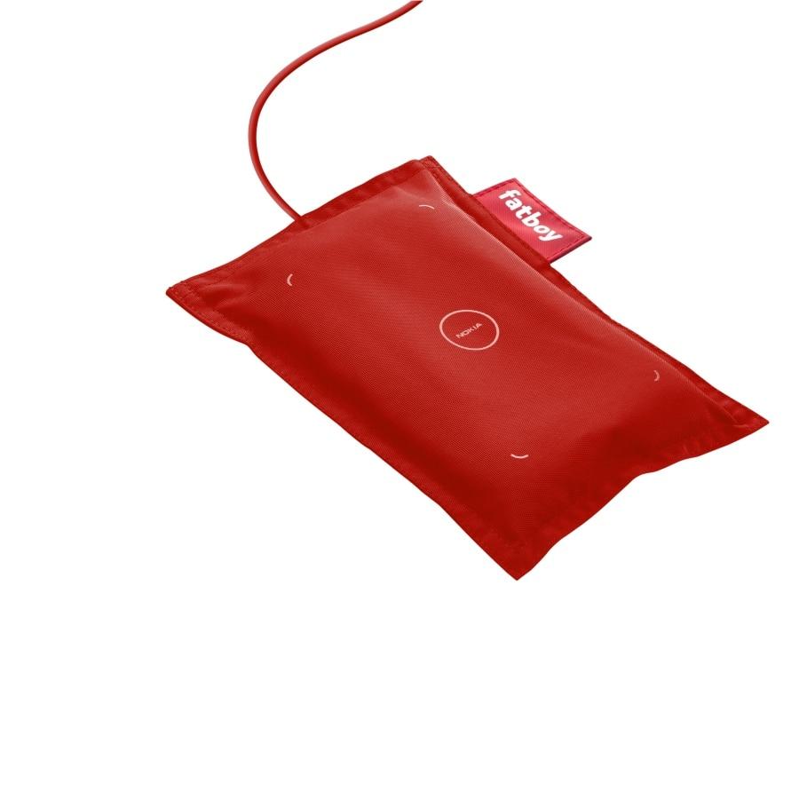 Galleria fotografica <font><b>Nokia</b></font> DT-901 caricatore senza fili Rosso