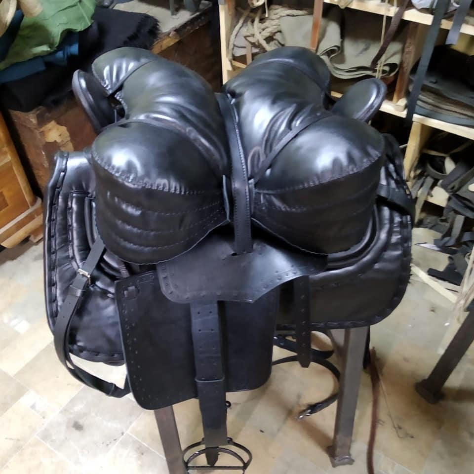 Kit Saddle