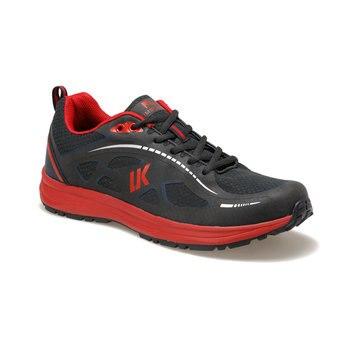 FLO DENNY Gray Men 'S Trekking Shoes LUMBERJACK
