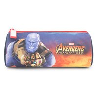 Pencil Case erhaft Avengers m av031