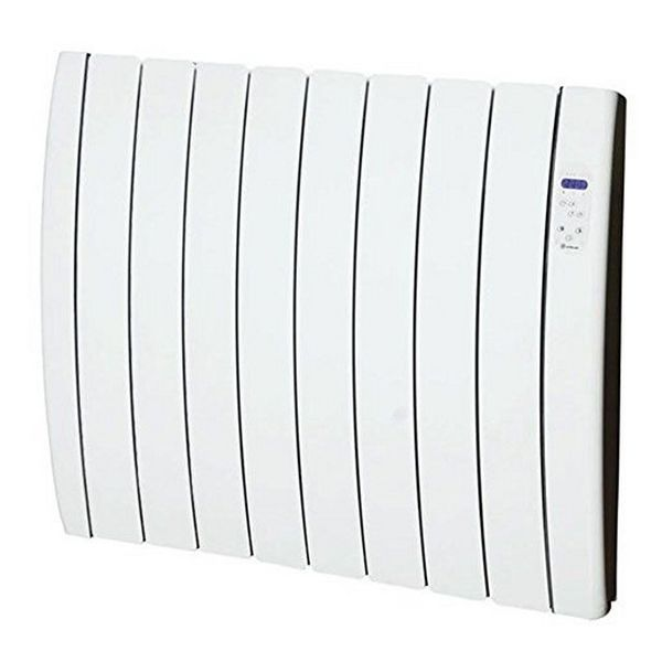 Oil-filled Radiator (10 Chamber) Haverland RC10TT 1250W White