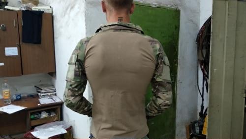 Camisas p/ caminhadas Soldados Combate T-shirt