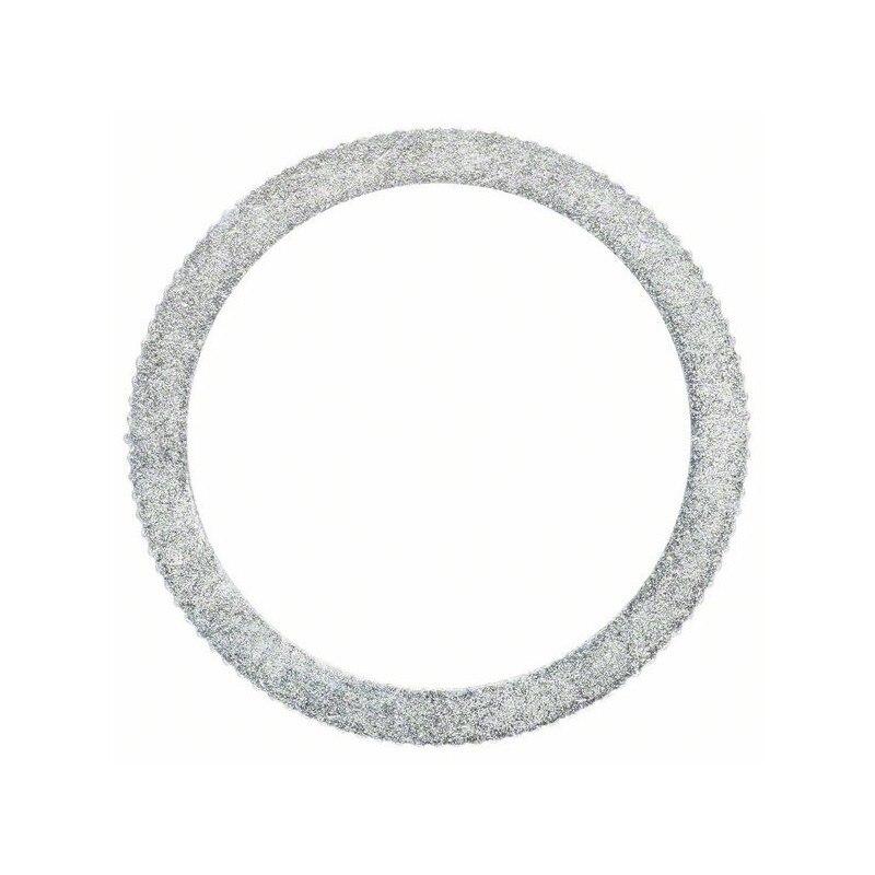 BOSCH-reducer Ring saw blades circulate 30x24x1,2mm