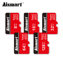 Micro SD Memory Card 8GB 16GB 32GB 64GB Class 10 Storage High Speed Micro SD Cards 128gb 256gb TF card for phone PC tablet