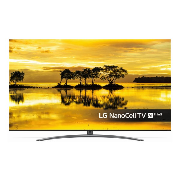 Smart TV LG 49SM9000PLA 49
