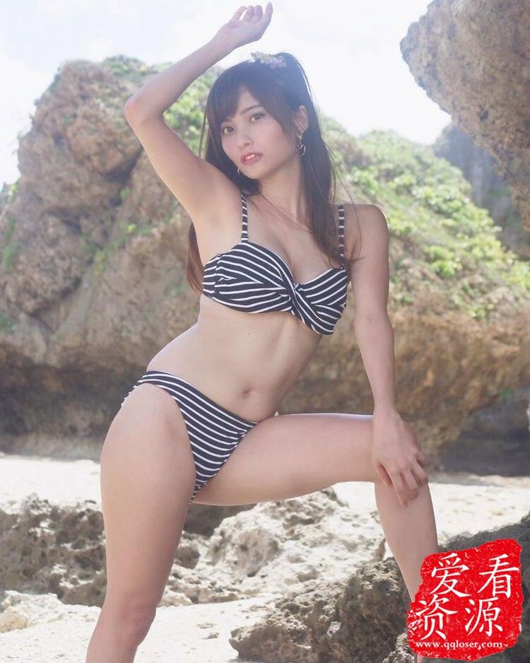 日本网红偶像花咲れあ,一位可爱牙医小护士~[爱看资源网]