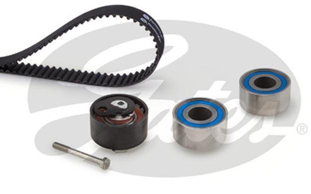 384-3m-12 HTD Courroie de distribution courroies de transmission pour E-scooter