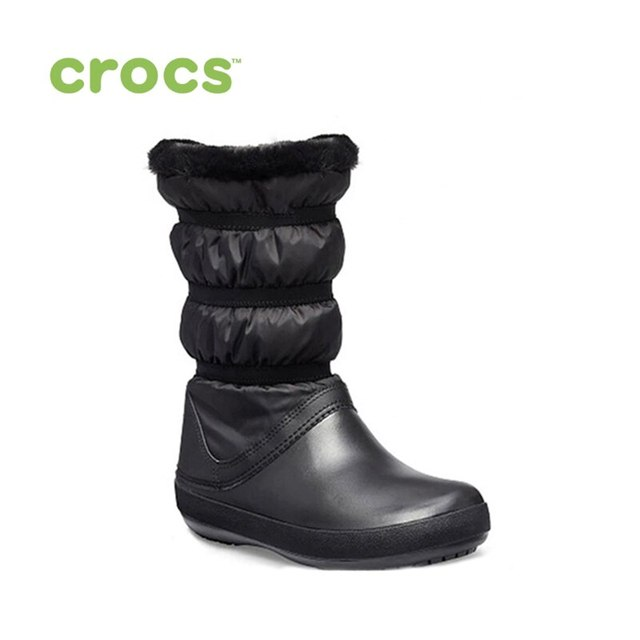 CROCS Crocband Winter Boot W WOMEN