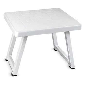 Folding Table Confortime (51 x 40 x 40 cm)