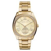 Damen Uhr Michael Kors MK6134 (39mm)-in Damenuhren aus Uhren bei