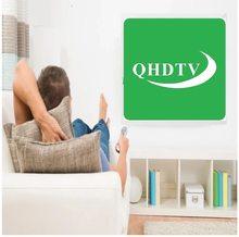 Leadcood-acessórios qhdtv 12m para sm * arte tv e * roid gable 6 meses
