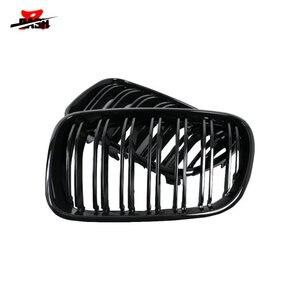 Image 1 - DASH for BMW F25 X3 Pre LCI Front Grille Dual Slat Black 2010 2013